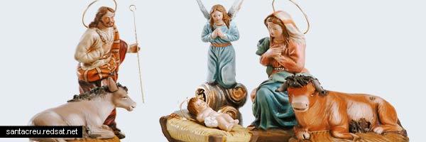 A propósito de los ángeles en Navidad